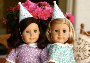 Susi & Louise