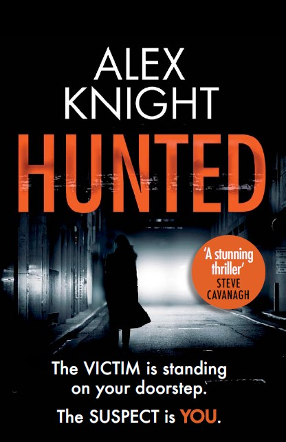 Hunted-book-cover