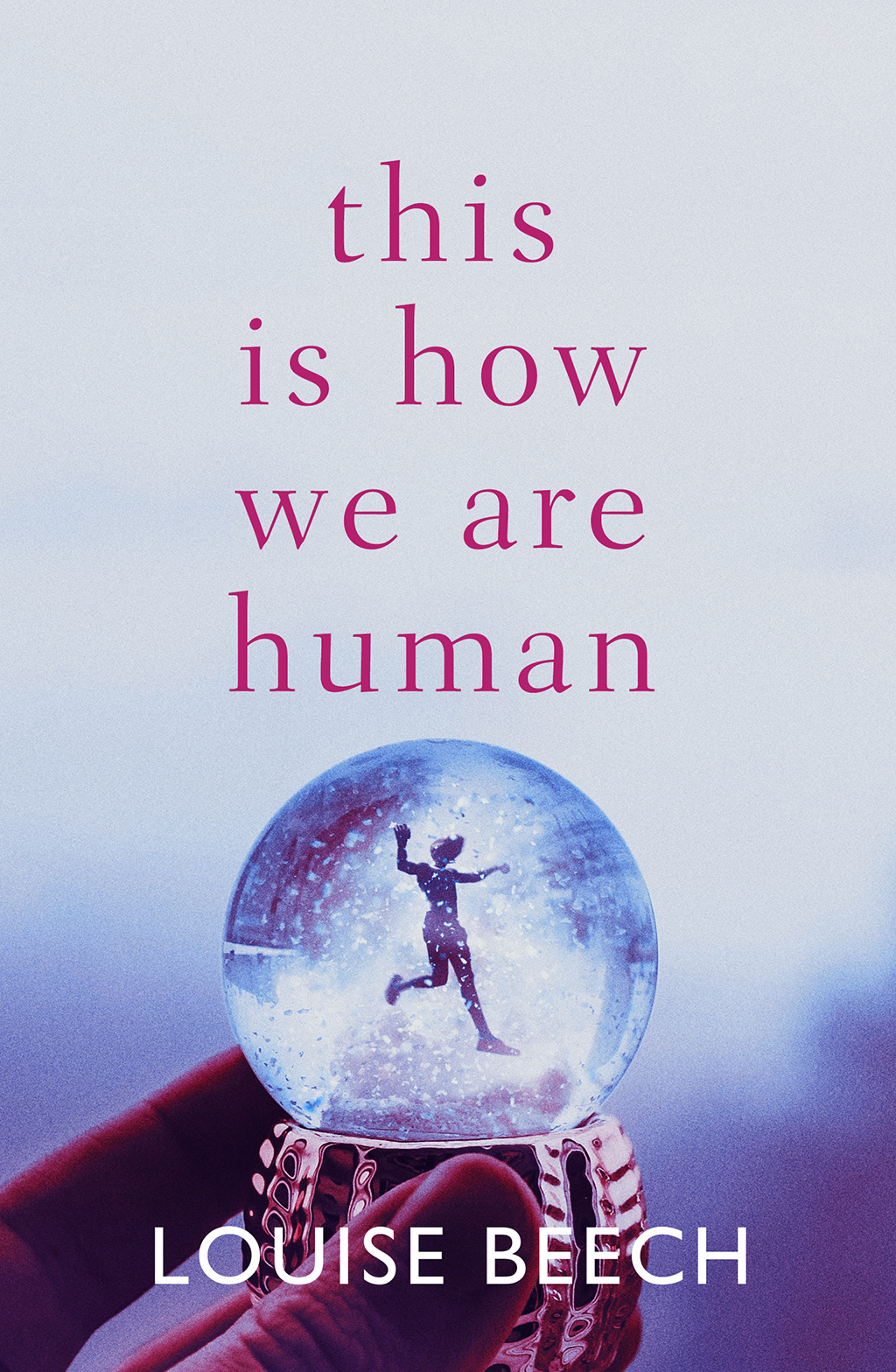 This is how we are Human Vis 3